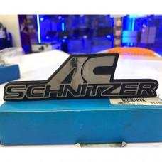 [出清]AC SCHNITZER車身標誌