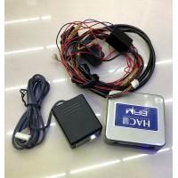 [出清]HAC-J106電子節氣門加速控制電腦(FORTIS用)