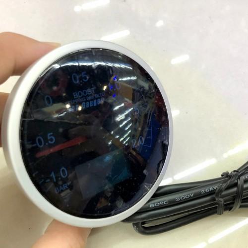 [出清]Top Gauge E-LINK 4合1(OBDII)多功能儀錶60mm(VAG車系)