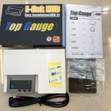 [出清]Top Gauge TG-8500 抬頭顯示器(接線型)