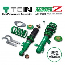 TEIN STREET ADVANCE Z避震器(適用BMW 07~10 MINI(R56))
