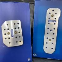[出清]SPARCO REFLEX 自排油門加長踏板