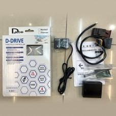 [出清]DITTO 電子節氣門(油門)控制器(納智捷)