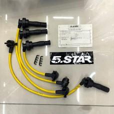 [出清]5-STAR矽導線(FORD MONDEO 1997~1998)