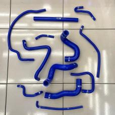 [出清]PROGI全車用矽膠水管PR-HOS60006(TOYOTA ALTIS 2011~)