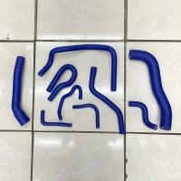 [出清]全車熱水管HARD 6213(HONDA CIVIC 6代 K8)
