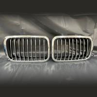 [出清]水箱護罩-鍍鉻(BMW E36 1992-1996)