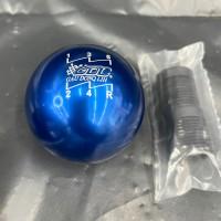 [出清]GDL球形手排檔頭A010B(藍)