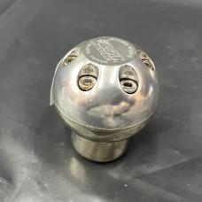 [出清]GDL六孔式手排檔頭A014C(銀)