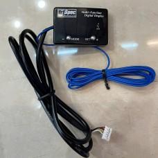 [出清]D1 Spec OBDII 多功能顯示器(水溫/電壓/車速)