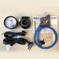 [出清]D1 Spec 賽車錶(白版)60mm真空錶