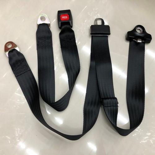 [出清]3點式手動汽車安全帶(OEM-301)